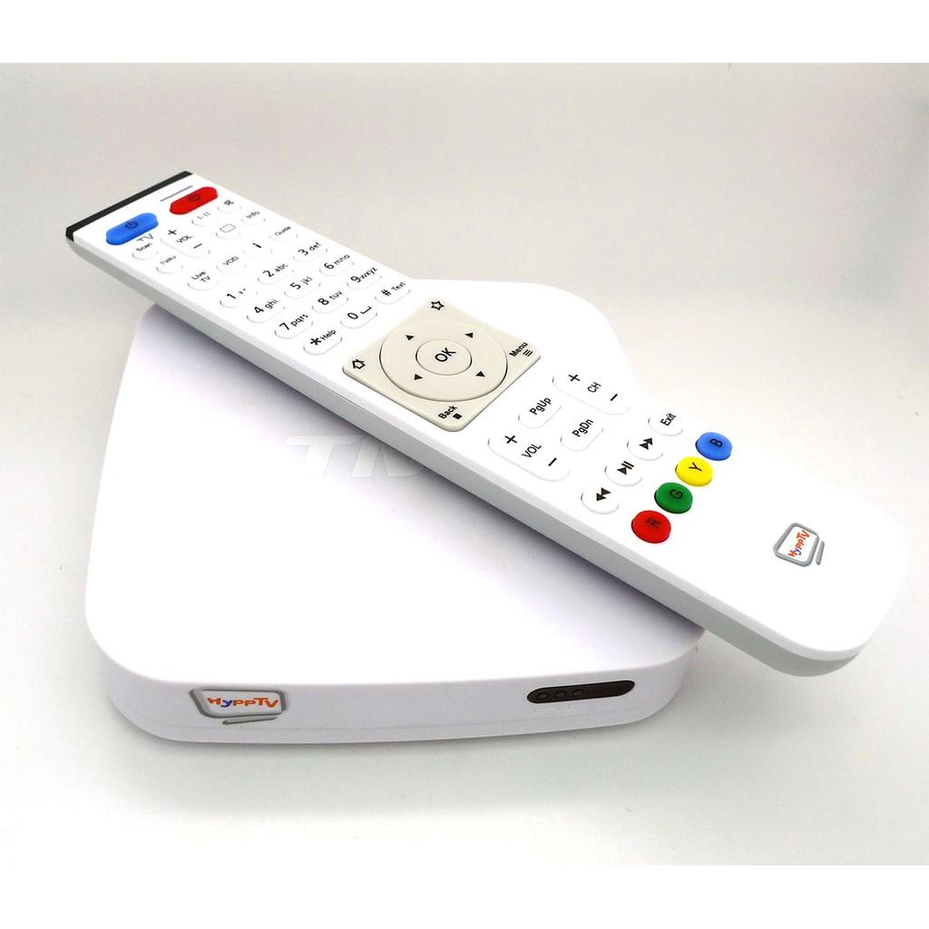 TM Hypptv @ PlayTV upgraded version