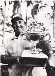 1974 Bass Master Trail. Billy Westmorland started off the 1974 Bassmaster season with a win at the St. Johns River.