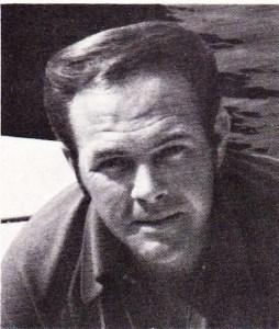 Stan Sloan 1974 Bass Master Classic qualifier.