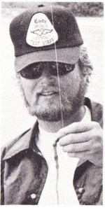 In 1975 Al Lindner qualified for his second Bass Master Classic.