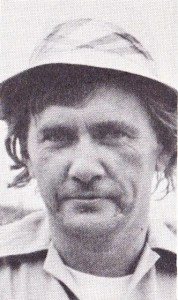 John Hall made his first Bass Master Classic in 1975.