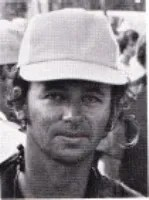 Nash Roberts III qualified for the Bass Master Classic in 1975 by leading his team in the 1975 Federation Nationals.