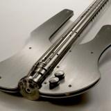 金属製のステンレスベース