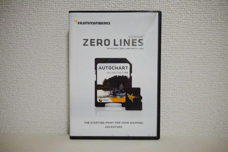 zero lines card