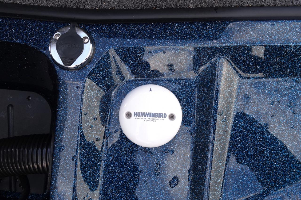 ヘディングセンサー付GPSアンテナ