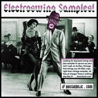 StrangeFlow's 20 (FREE) Electroswing Samples (DEMO PACK)