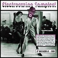 StrangeFlow's 20 (FREE) Electroswing Samples (DEMO PACK)