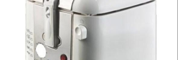 Le nuove friggitrici by Ariete