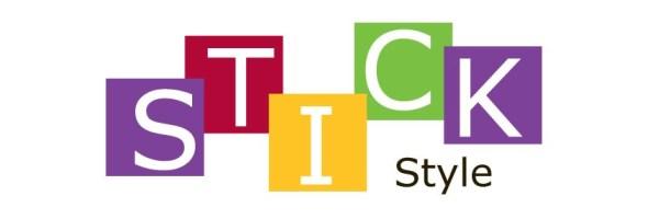 L'iconografia pop di Stickstyle.it approda su Lovli.it