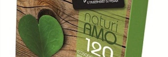 NaturiAMO: il cofanetto RegalONE dal cuore Green!