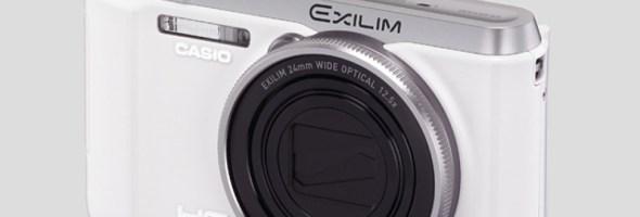"""Casio presenta il concorso e il photo contest """"Exilim Challenge"""""""