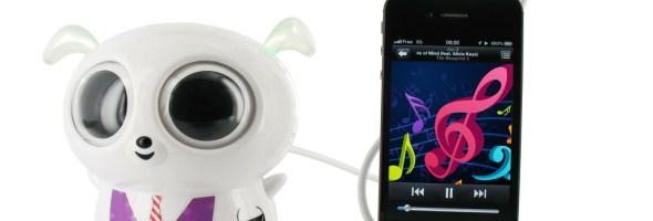 Arrivano i nuovi speaker di OXO Platinum