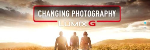 "Panasonic lancia la nuova app ""LUMIX G"" disponibile su IPad e tablet Android"
