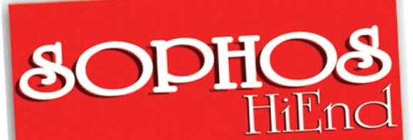 SOPHOS HI-END alla settima edizione di PERCORSI SONORI – Terni 27 e 28 OTTOBRE 2012