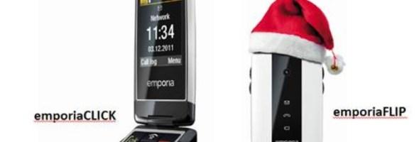 Comunicare non è mai stato così semplice e sicuro, a Natale regala emporiaCLICK o emporiaFLIP