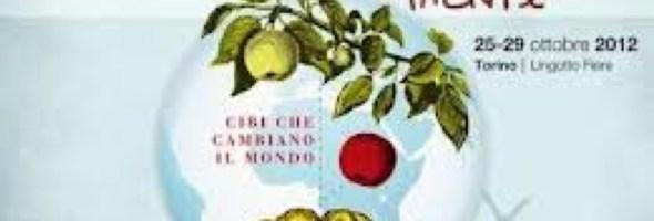 Canon sponsor tecnico del Salone del Gusto e Terra Madre 2012 di Torino