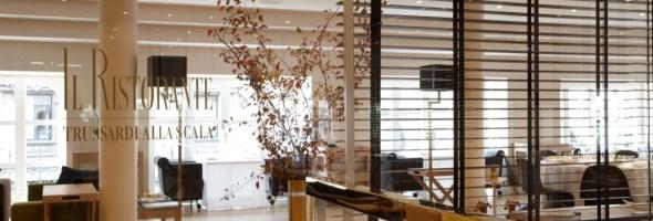 Il nuovo business lunch de il Ristorante Trussardi Alla Scala: lo chef Luigi Taglienti rinnova il pranzo in piazza della Scala