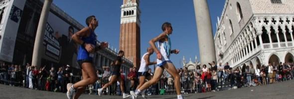 """Venezia. continua l'iniziativa """"Speciale Runners"""". cena, pernottamento e giro per l'isola con runners professionisti da € 75. A novembre, dicembre e gennaio"""