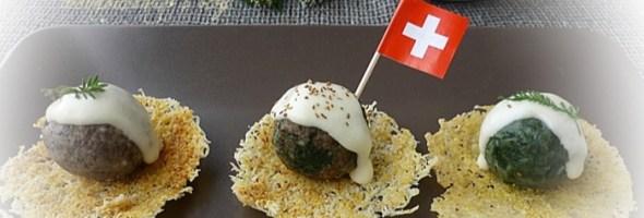 """Una """"Sinfonia D'autunno"""" vince la Svizzera nel piatto"""