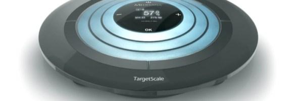 Medisana VitaDock: Target Scale la salute si cura con iPhone, iPad e iPod!