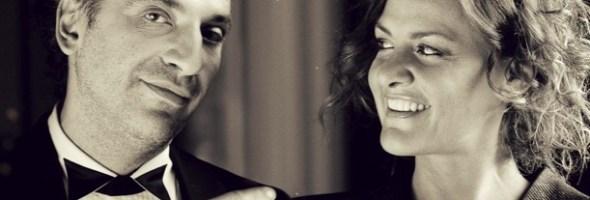 Irene Grandi e Stefano Bollani a Milano in concerto per Bambinisenzasbarre Onlus