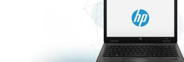 HP Aumenta la sicurezza per le imprese coniugando Mobilità e Virtualizzazione