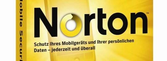 A Natale niente brutte sorprese! Proteggi smartphone e tablet con Norton Mobile Security