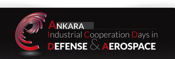 The 1st International BtoB event for defense & aerospace industries in Turkey: Ankara ICDDA