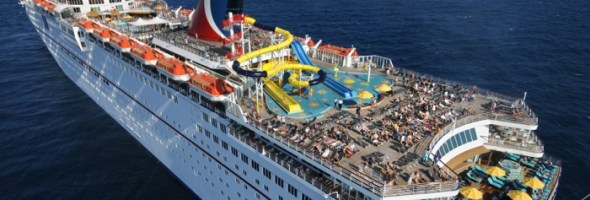 I sistemi di comunicazione Made in Friuli conquistano i giganti mondiali delle crociere Carnival Cruise Lines