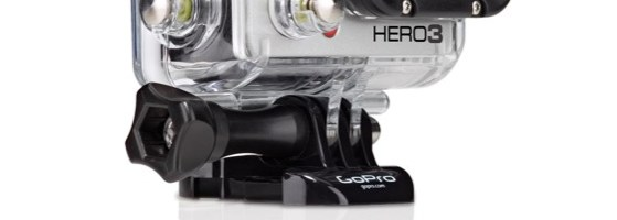 Tutto lo spettacolo delle action cam (GoPro, Drift Innovation HD, Midland, EyeCam, Liquid Image, GoGoal, Nilox, Overlook, SportCamera) va in onda su XtremeCamera.it