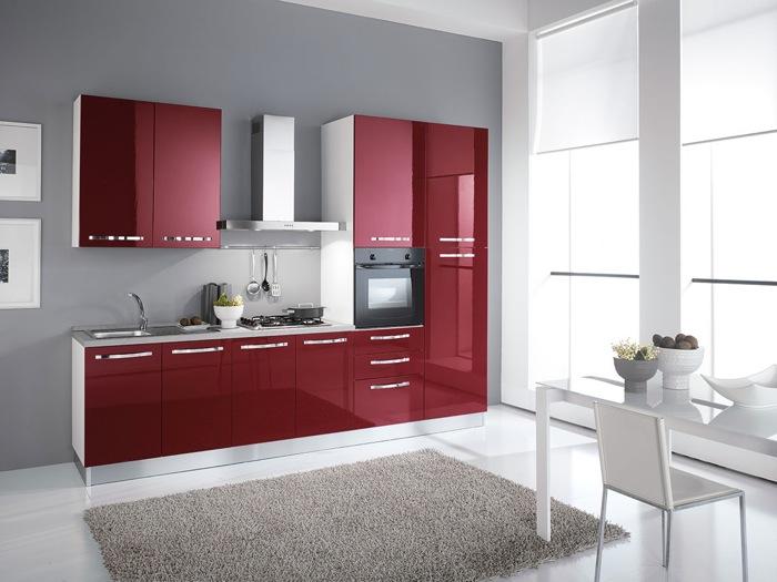 Le proposte Mondo Convenienza per vivere la cucina in tutta la sua bellezza e praticità, al miglior prezzo possibile