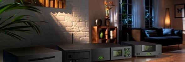 Naim presenta UnitiServe: trasformare i cd audio in file MP3 e renderli disponibili nella vostra rete domestica non è mai stato cosi semplice!