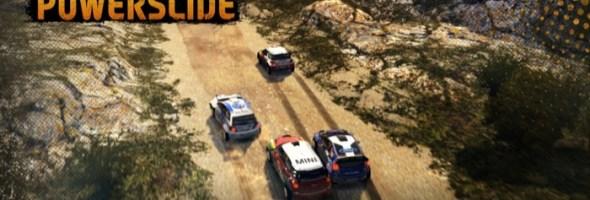 Milestone annuncia WRC Powerslide – L'autentica WRC Experience diventa Arcade