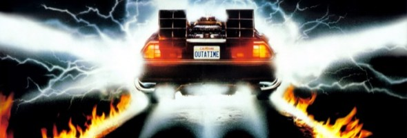 Si mobilitano le DeLorean per il raduno dei fan di RITORNO AL FUTURO