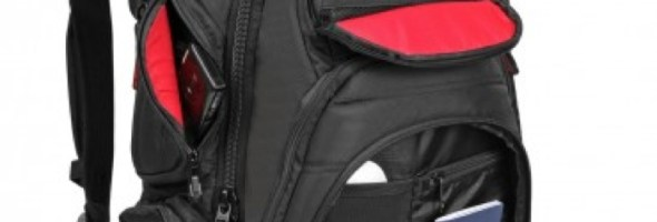 OGIO Renegade RSS – lo zaino da alta quota