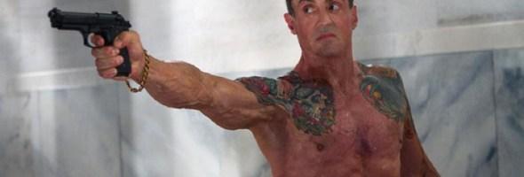 Jimmy Bobo – Bullet to the Head è il  film evento del Festival di Roma, interpretato da Sylvester Stallone