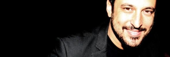 ANTONIO RAGOSTA presenta IL MARE E L'INCANTO A ROMA EST special guest PAOLO DAMIANI