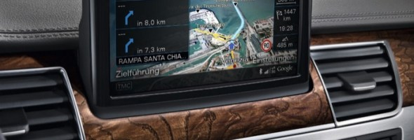 Audi unveils In-Car 4G LTE Wireless Broadband powered by Qualcomm