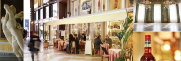Milano: un brindisi con la storia…Les Parisiennes presenta il nuovo percorso culturale & aperitivo storico in inglese