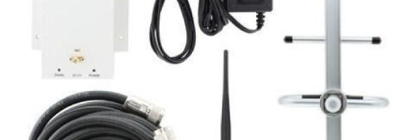 Da INFO-SERVICE la soluzione ai problemi di cattiva ricezione del cellulare! INV3-1/3G-UMTS amplificatore di segnale UMTS, 3G, HSDPA