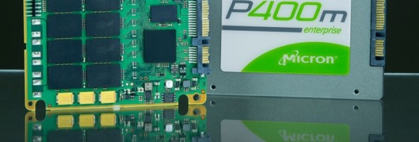 Micron Introduces New Solid-State Drive for Data Center Servers and Storage Platforms