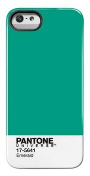 Pantone Smeraldo -iPhone5