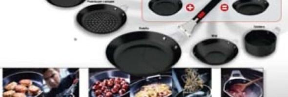 Il barbecue si fa gourmet…con gli accessori del sistema COOKWARE SYSTEM Weber-Stephen