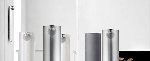 Il muro del suono BeoLab 12: i nuovi diffusori digitali dalle prestazioni straordinarie