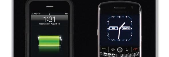 I caricabatterie Energizer sotto il segno dell'innovazione e del Qi