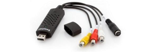iTek Easy Capture Video USB 2.0: la soluzione ideale per rendere eterni i ricordi più preziosi