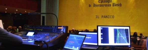 3D Sound Image presenta il vero Audio in 3D una rivoluzione per lo spettacolo dal vivo