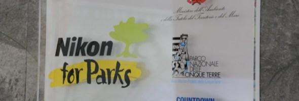 NIKON FOR PARKS: il progetto riparte!
