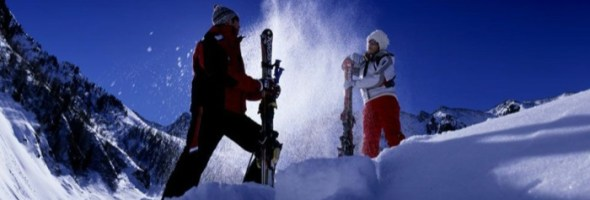 Settimana bianca all'Alpwell Hotel Gallhaus in Valle Aurina. Svago e sano movimento sulla neve, skipass gratuiti e buono benessere