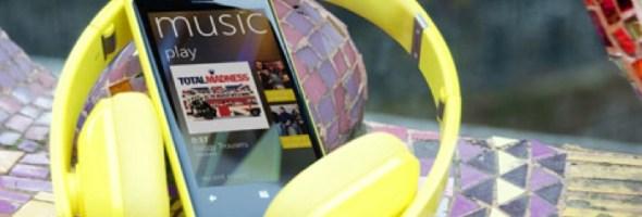 Nokia Music+: nuovi contenuti per il servizio di musica in streaming di Nokia